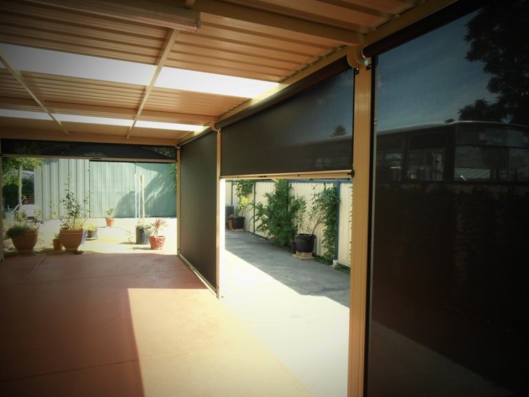 Northline patios products - Blind patio goedkope ...